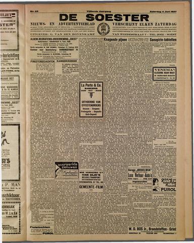 De Soester 1927-06-04