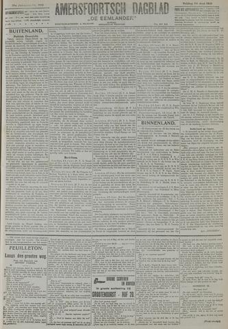 Amersfoortsch Dagblad / De Eemlander 1921-06-24