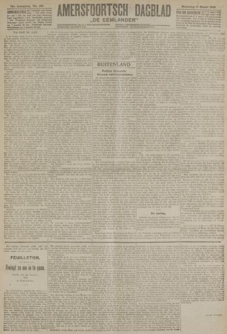 Amersfoortsch Dagblad / De Eemlander 1918-03-11