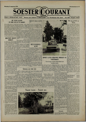 Soester Courant 1970-08-11