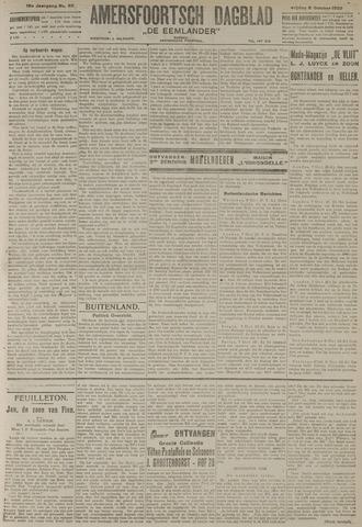 Amersfoortsch Dagblad / De Eemlander 1920-10-08