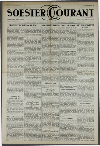 Soester Courant 1963-11-15