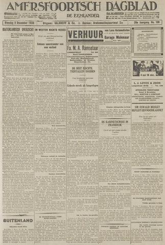 Amersfoortsch Dagblad / De Eemlander 1930-12-09