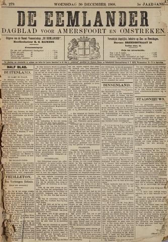 De Eemlander 1908-12-30