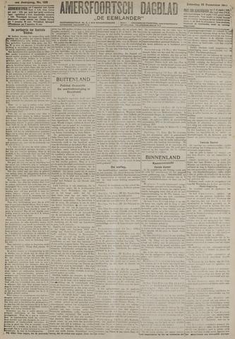 Amersfoortsch Dagblad / De Eemlander 1917-12-15