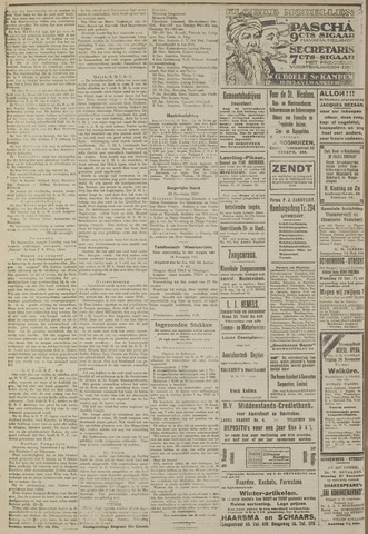 Amersfoortsch Dagblad / De Eemlander 1917-11-28