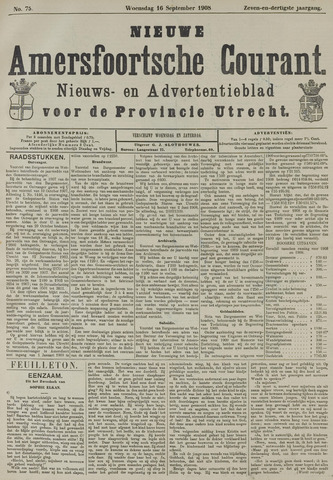 Nieuwe Amersfoortsche Courant 1908-09-16