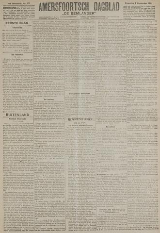 Amersfoortsch Dagblad / De Eemlander 1917-12-08