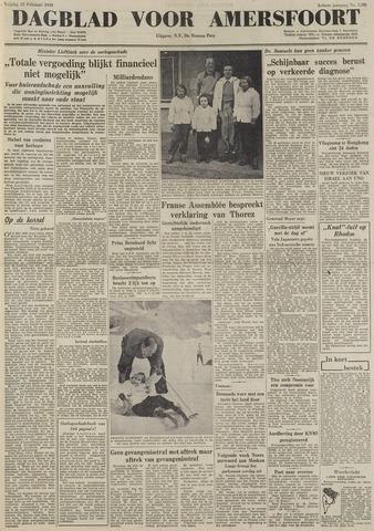 Dagblad voor Amersfoort 1949-02-25