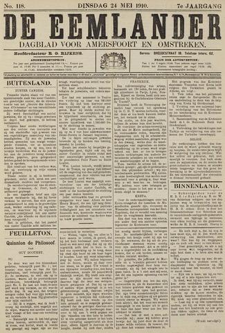 De Eemlander 1910-05-24