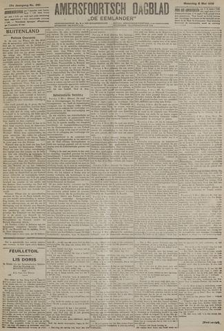 Amersfoortsch Dagblad / De Eemlander 1919-05-05