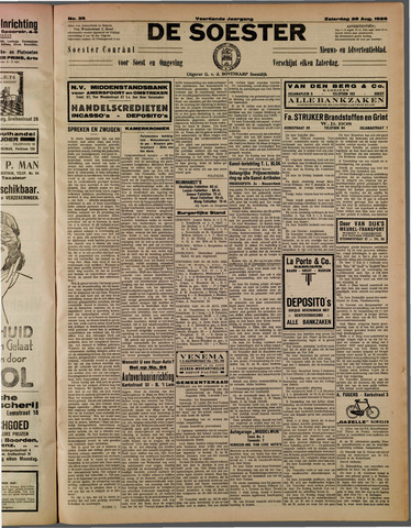 De Soester 1926-08-26