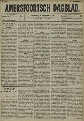Amersfoortsch Dagblad 1908-08-20