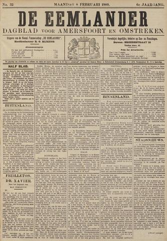 De Eemlander 1909-02-08