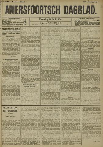 Amersfoortsch Dagblad 1904-06-18