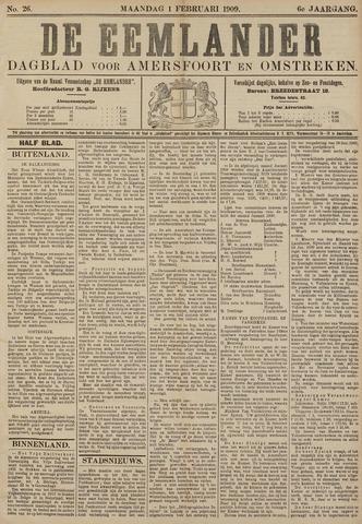 De Eemlander 1909-02-01