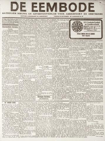 De Eembode 1918-09-20