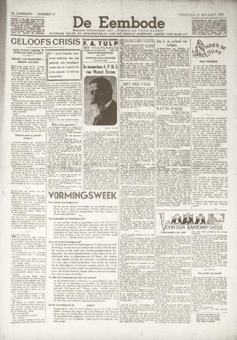 De Eembode 1939-03-17