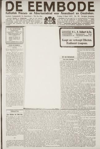 De Eembode 1917-03-02