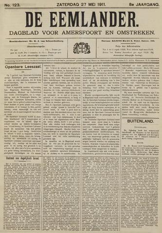 De Eemlander 1911-05-27