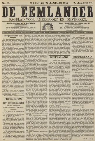 De Eemlander 1910-01-24