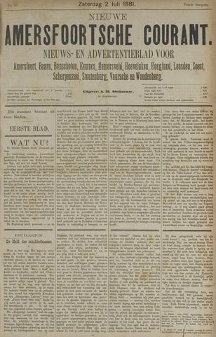 Nieuwe Amersfoortsche Courant 1881-07-02