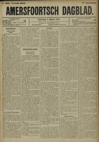 Amersfoortsch Dagblad 1907-03-09
