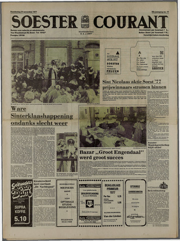 Soester Courant 1977-11-24