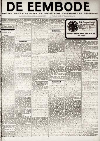 De Eembode 1919-05-16