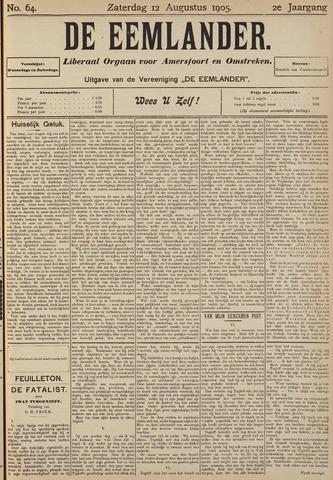 De Eemlander 1905-08-12