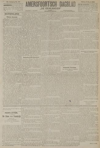Amersfoortsch Dagblad / De Eemlander 1920-03-05