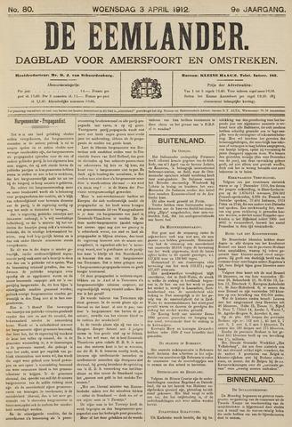 De Eemlander 1912-04-03