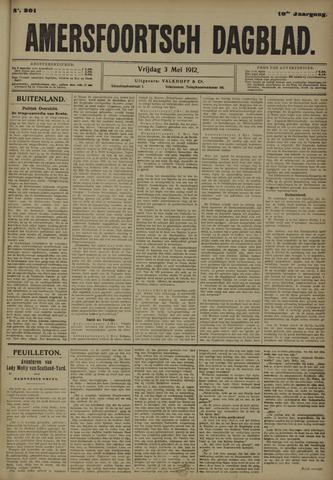 Amersfoortsch Dagblad 1912-05-03
