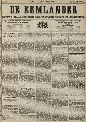 De Eemlander 1908-03-23