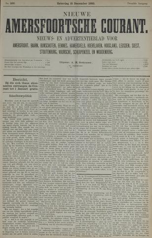 Nieuwe Amersfoortsche Courant 1883-12-15