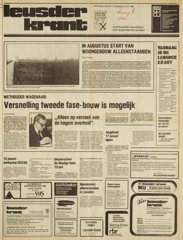 Leusder Krant 1980-01-10