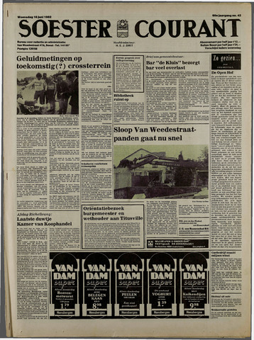 Soester Courant 1982-06-16