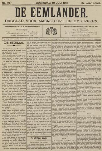 De Eemlander 1911-07-19