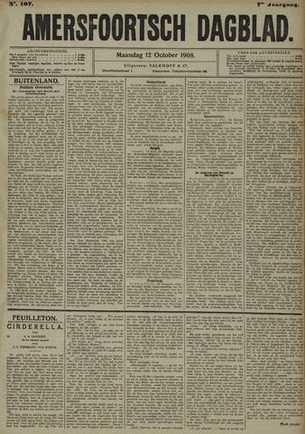 Amersfoortsch Dagblad 1908-10-12