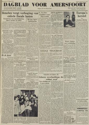 Dagblad voor Amersfoort 1949-03-17