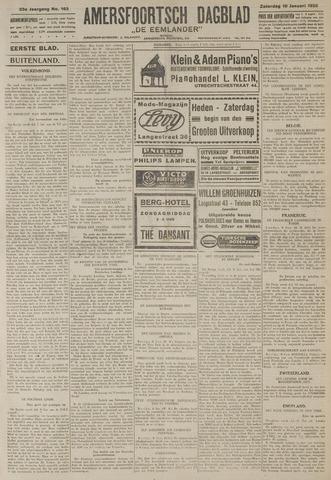 Amersfoortsch Dagblad / De Eemlander 1925-01-10