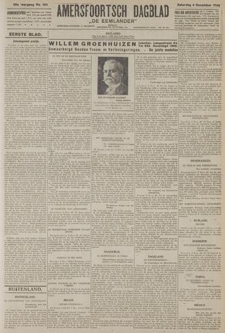 Amersfoortsch Dagblad / De Eemlander 1926-12-04