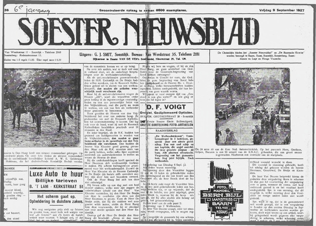 Soester Courant 1927-09-09