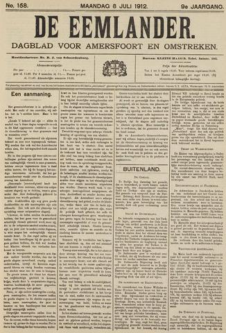 De Eemlander 1912-07-08