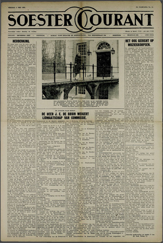 Soester Courant 1963-05-03