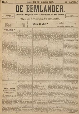 De Eemlander 1907-01-19