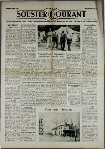 Soester Courant 1966-07-19