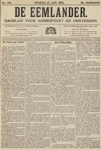 De Eemlander 1912-06-21