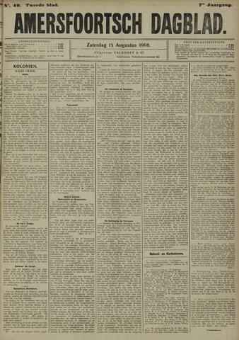 Amersfoortsch Dagblad 1908-08-15