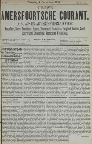 Nieuwe Amersfoortsche Courant 1880-12-04